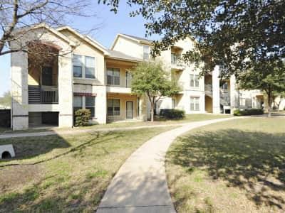 The Meadows At Bentley Drive Apartments San Antonio