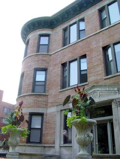 5700 North Winthrop North Winthrop Chicago Il Apartments For Rent