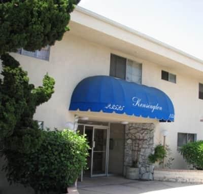 kensington apartments arlington avenue torrance ca