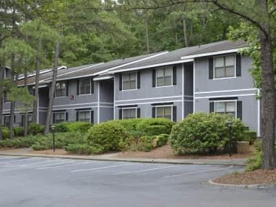 Apartments On Northside Drive Macon Ga