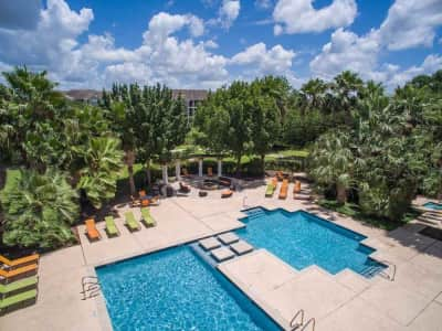 Mustang Ridge Apartments Reviews