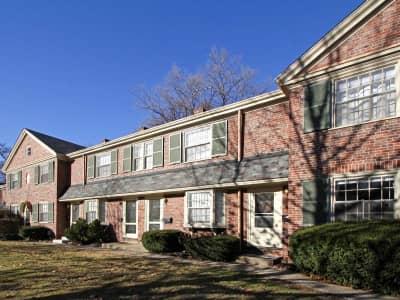 Apartments For Rent Mariemont Ohio