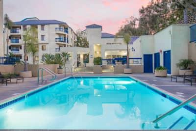 Marbrisa Apartments Long Beach Ca