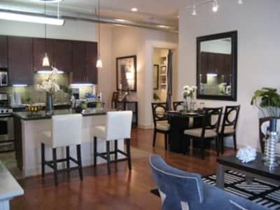 The Ventana - Crescent Park West | Playa Vista, CA Apartments for ...