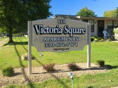 Victoria Square Apartments Newton Falls Ohio