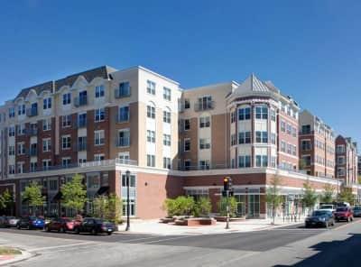 Amli Evanston Chicago Ave Evanston Il Apartments For Rent