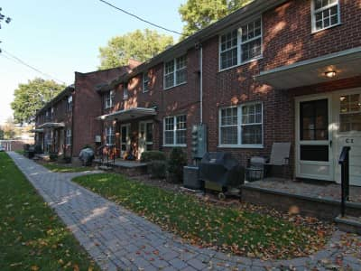 Commonwealth Gardens Valley Road Montclair Nj Apartments For Rent