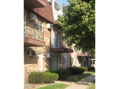 Briargate Apartments In Chicago Ridge Il