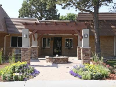 Landon Park Apartments Aurora Co