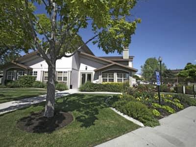 Mountain Shadows South 700 West Salt Lake City UT Apartments For Rent