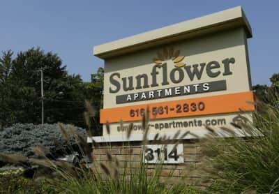 Sunflower Apartments Grand Rapids Mi