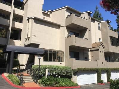 La Jolla Park West Luigi Terrace San Diego Ca