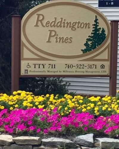 Reddington Apartments Newark Ohio