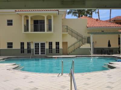 Fairway Vista Brandywine Road West Palm Beach FL Apartments For Rent R