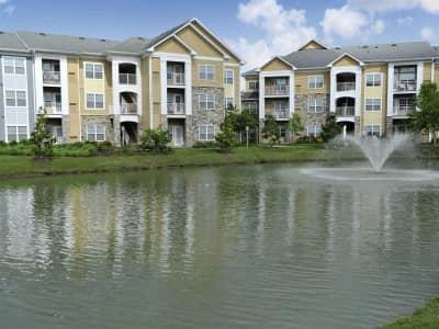 The Cascades Amberbrooke Way Virginia Beach Va Apartments For Rent