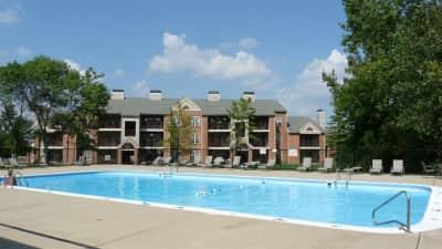 Oakwood Apartments West Carrollton Ohio