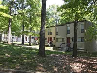 Cross Creek Apartments Western Avenue Knoxville Tn