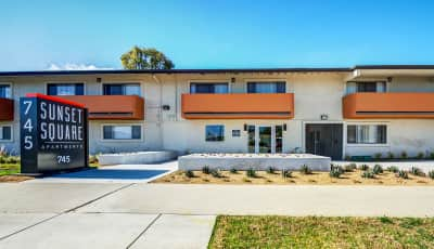 Sunset Square Apartments N Sunset Avenue West Covina Ca Apartments For Rent