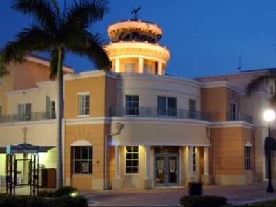 Apartments For Rent At Young Circle Hollywood Florida