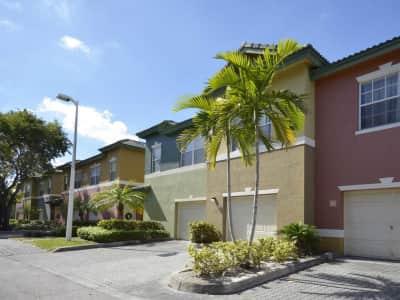 Quantum Lake Villas Quantum Lakes Drive Boynton Beach FL Apartments For