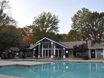 Wendover At River Oaks River Oaks Drive Greensboro Nc Apartments For Rent