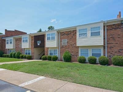 Berkley South Apartments Newport News Va