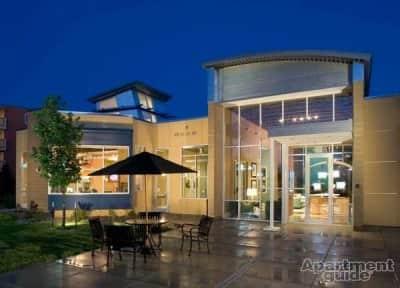 Advenir At Stapleton Apartments Reviews