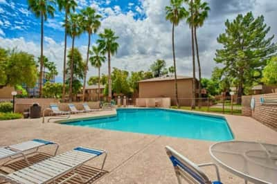 Tempe park place s rural rd tempe az apartments for rent for Cheap one bedroom apartments in tempe
