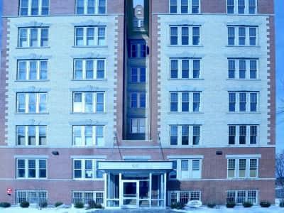 Kasson place james street syracuse ny apartments for - 2 bedroom apartments for rent in syracuse ny ...