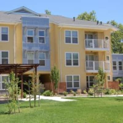 1200 Park Avenue Park Avenue Chico Ca Apartments For