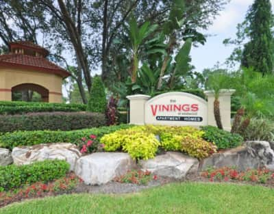 The Vinings At Westwood Banner Lake Circle Orlando Fl