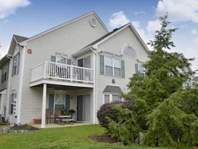 Olde Towne Apartments Ramapo Trail Allentown Pa