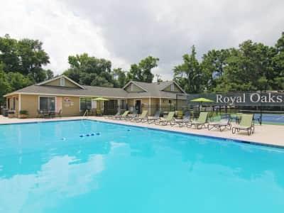 Royal oaks noble oaks drive savannah ga apartments - Cheap 1 bedroom apartments in savannah ga ...