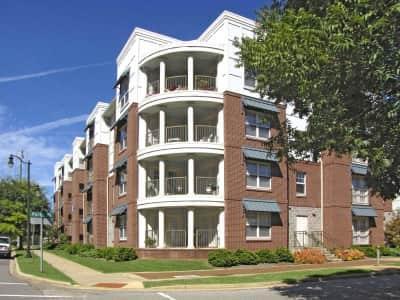 Vestavia Park Apartments Reviews