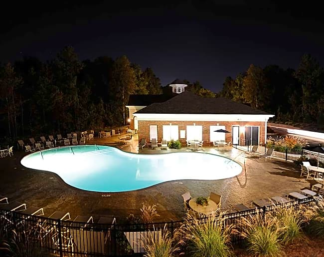 Millennium Apartment Homes - Greenville, South Carolina 29607