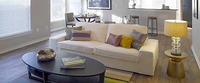 Bella Vida At Coyote Ridge - Carrollton, Texas 75010
