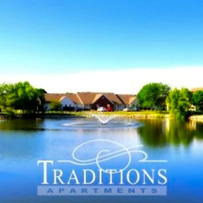 Traditions Apartments - Franklin, Indiana 46131