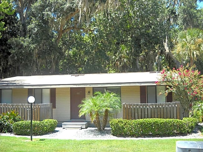 The Bungalows Of Port Orange Apartments - Port Orange, Florida 32129