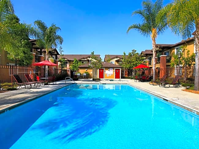 Center Pointe Villas Senior Apartment Homes - Norwalk, California 90650