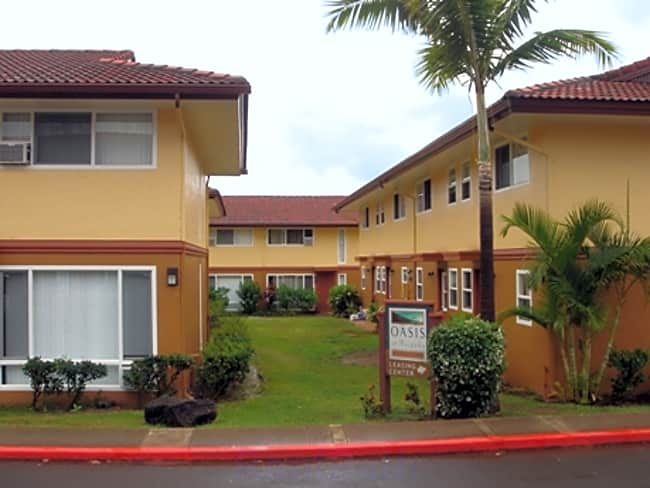 Oasis at waipahu 94 207 waipahu street waipahu hi for Hawaii townhomes for rent