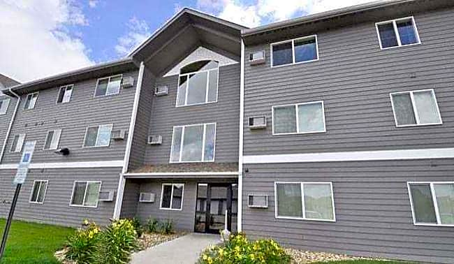 Mirada Manor Apartments - Sioux Falls, South Dakota 57108