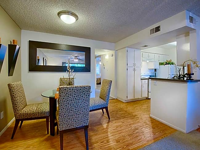 Flagstone Apartment Homes - Tempe, Arizona 85282