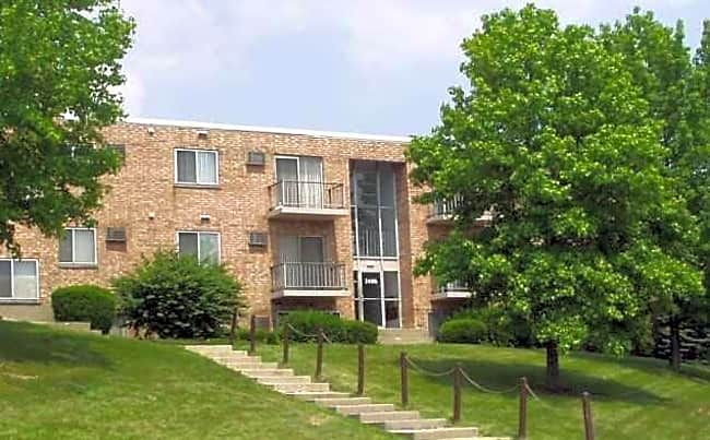 Lisa Ridge Apartments - Cincinnati, Ohio 45238