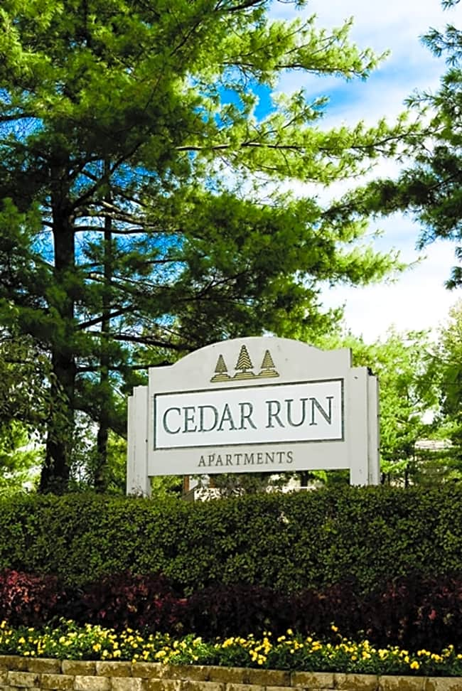 Cedar Run - Lexington, Kentucky 40517