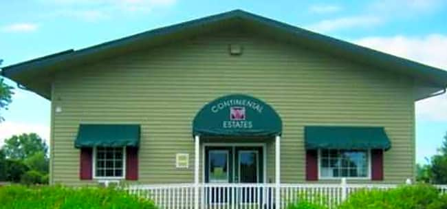 Continental Estates - Davison, Michigan 48423