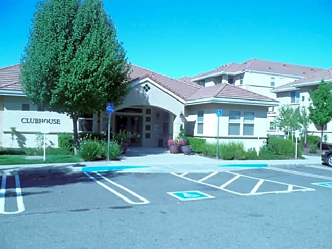 Silver Ridge Senior Community - Roseville, California 95661