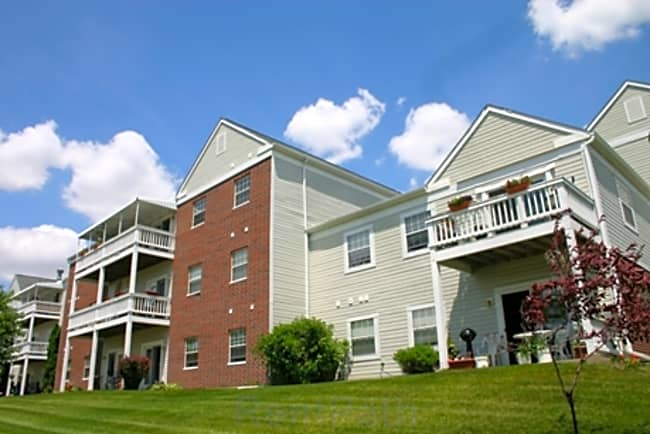 Taylor Ridge Senior Apartment Homes - Cottage Grove, Wisconsin 53527