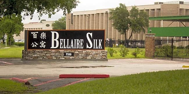 Bellaire Silk - Houston, Texas 77036