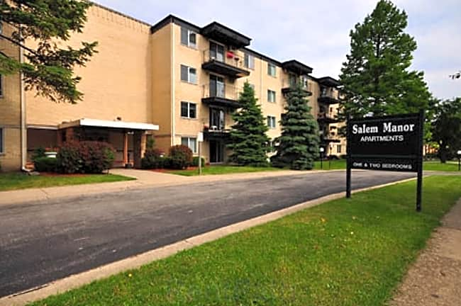 Salem Manor Apartments - Arlington Heights, Illinois 60005