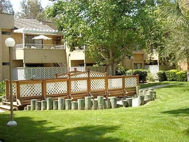 Colony Ridge Apartments - Fontana, California 92335